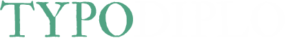 TypoDiplo